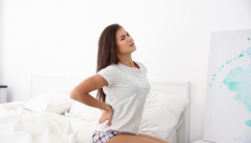 Tipps & Tricks gegen Rückenschmerzen
