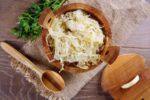 sauerkraut gesund