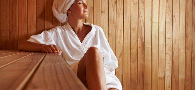 Sauna: Gesund für Körper und Geist