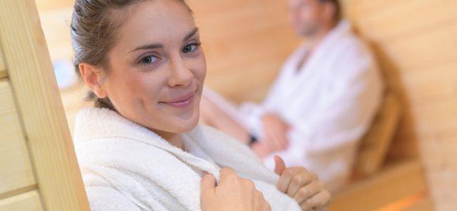 Regeln in der Sauna: Das sollten Sie vor dem Saunagang beachten