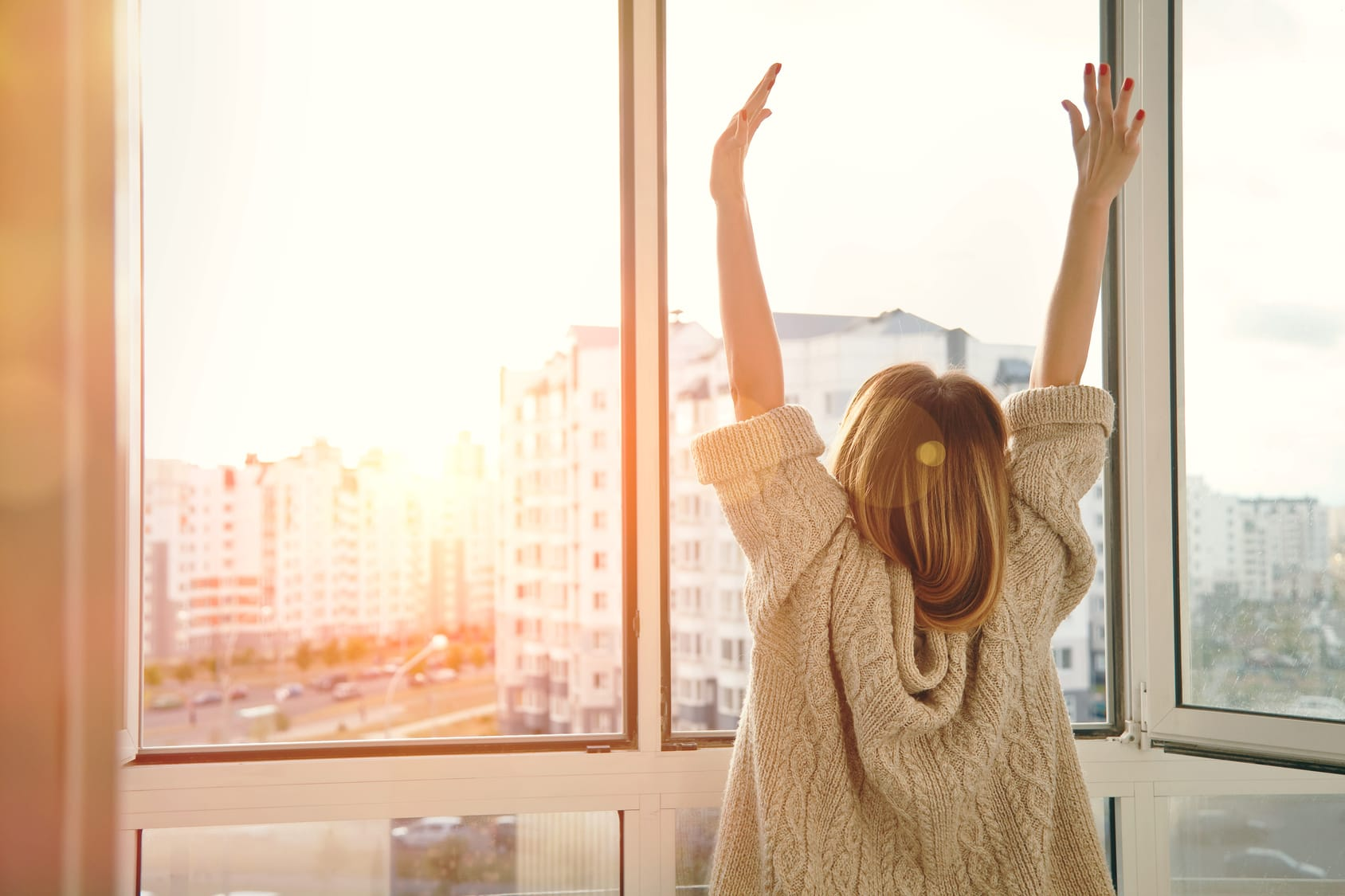Schimmel vorbeugen – 5 Tipps & Tricks