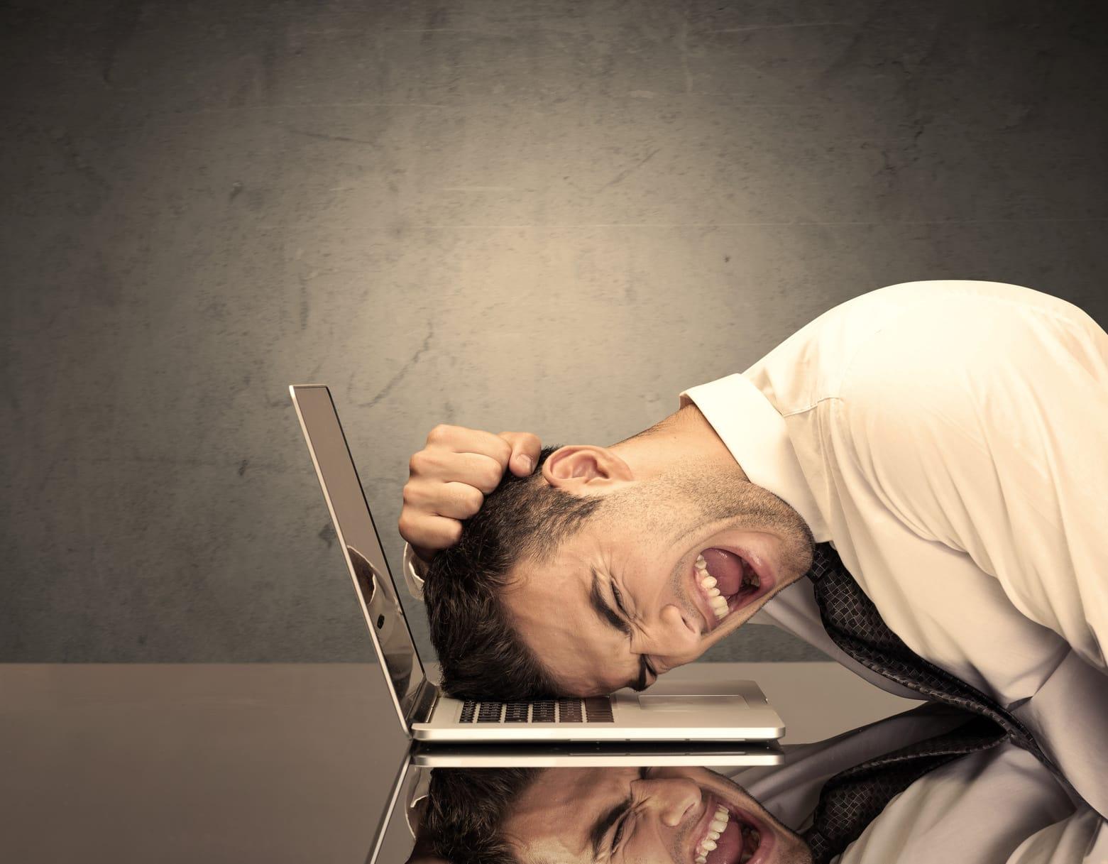 Schläge auf den Hinterkopf – Erhöhen sie das Denkvermögen?