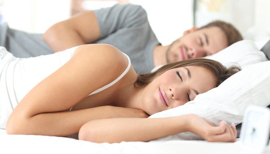 Ist Schlaf vor Mitternacht am gesündesten?