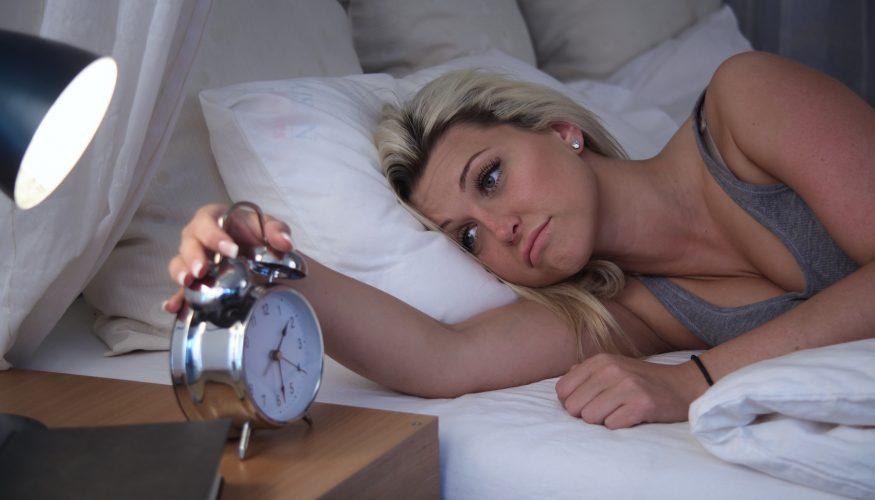 Schlafstörungen – 3 Tipps & Tricks