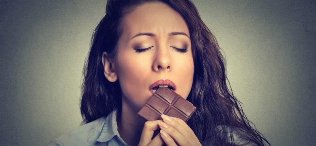 Ist Schokolade Nervennahrung?