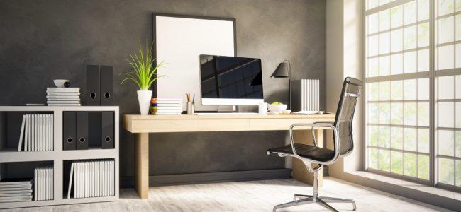 Schreibtisch organisieren: Tipps und Ideen für mehr Ordnung