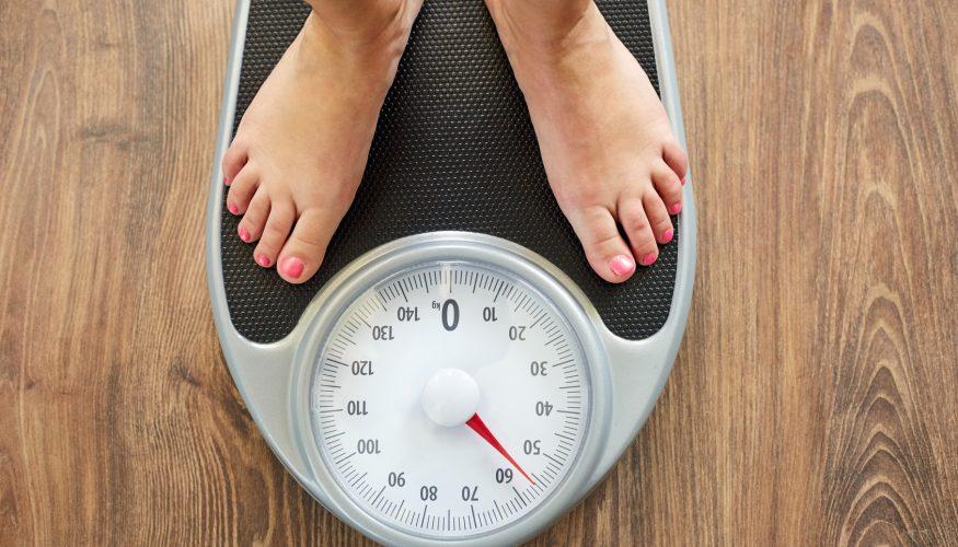 Schwere Knochen – Häufigste Ausrede für Übergewicht