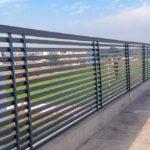 sichtschutz balkon selber machen