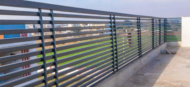 Sichtschutz für den Balkon selber machen: 6 Ideen