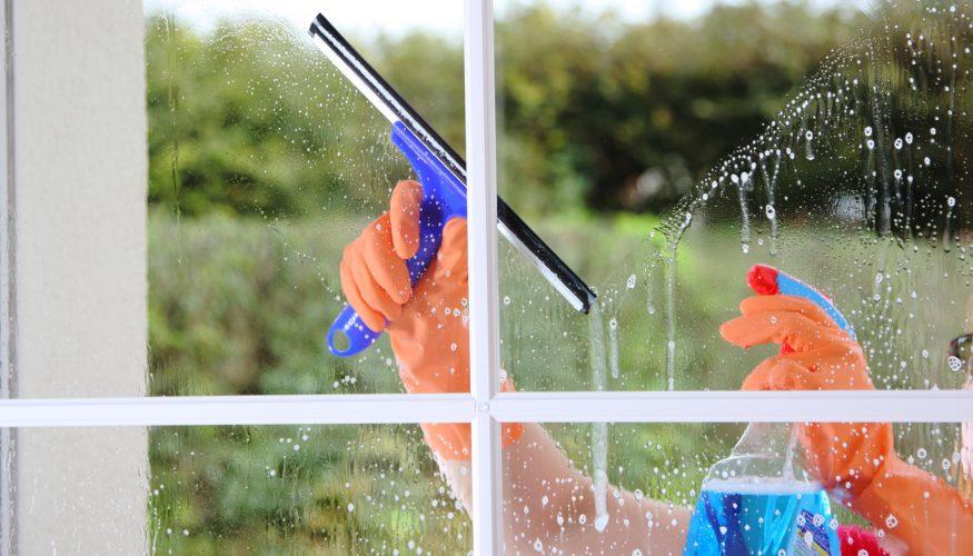 Bei sonnenschein nicht fenster putzen - Fenster putzen material ...