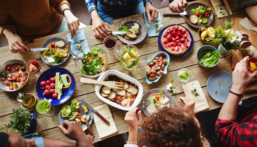Ideen für den Sonntagsbrunch – So verwöhnen Sie Familie und Freunde