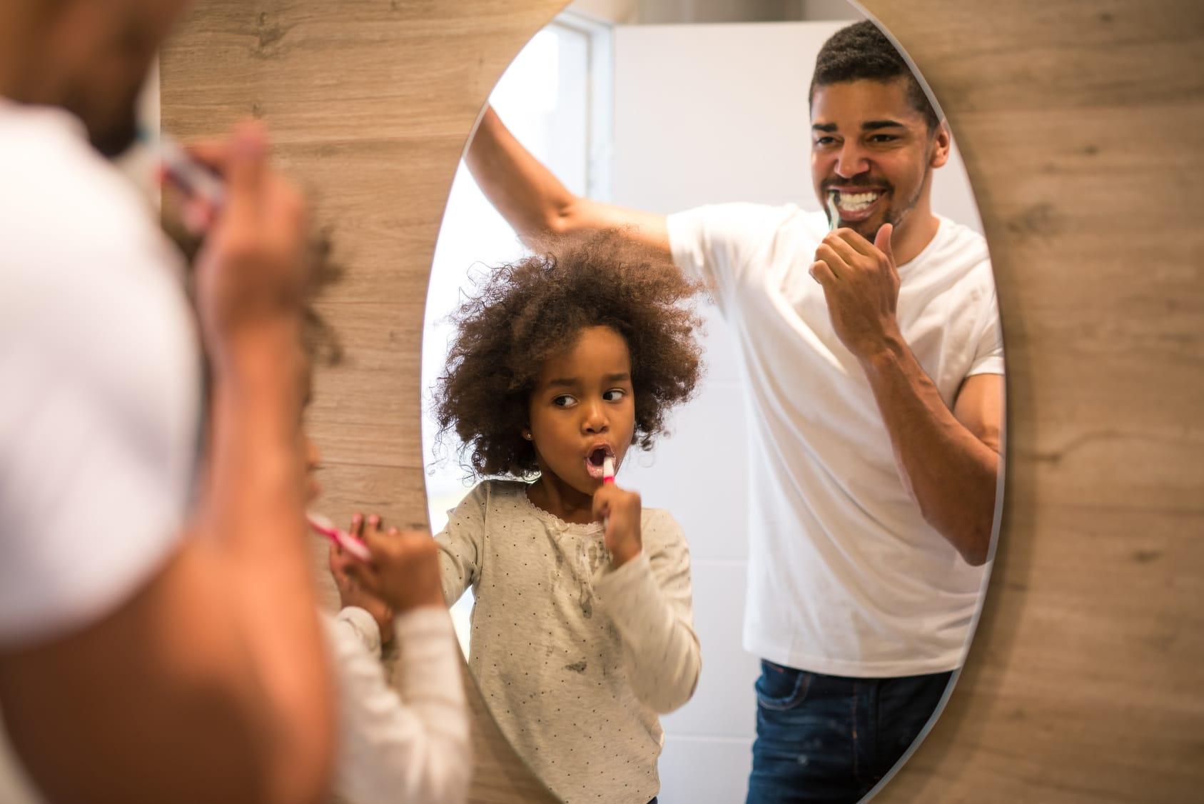 Spiegel reinigen – 10 Tipps