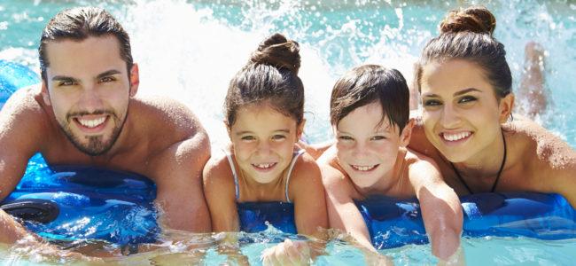 Sport für Kinder: Sportarten, Vereinssport und Sportübungen für die Familie