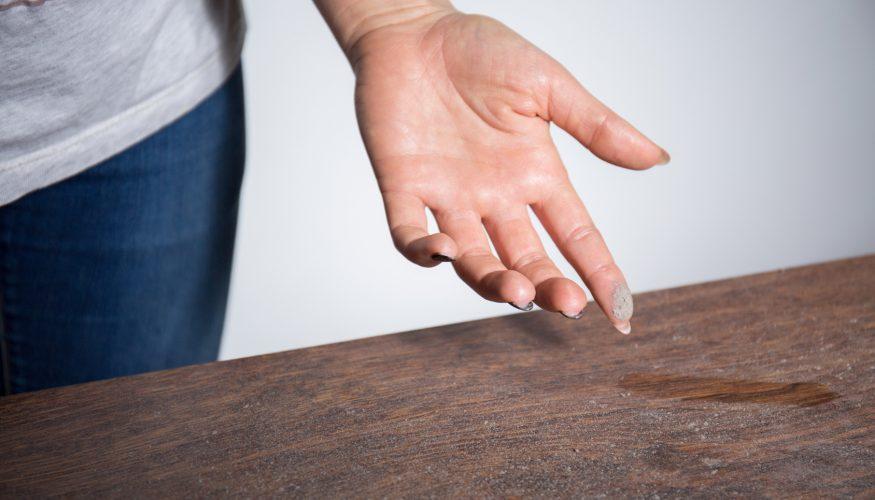 Staub in der Wohnung vermeiden – 5 Tipps & Tricks