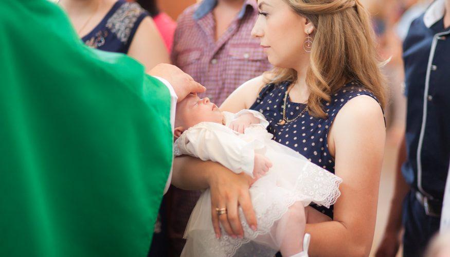 Taufe richtig planen – So wird die Feier zum unvergesslichen Erlebnis