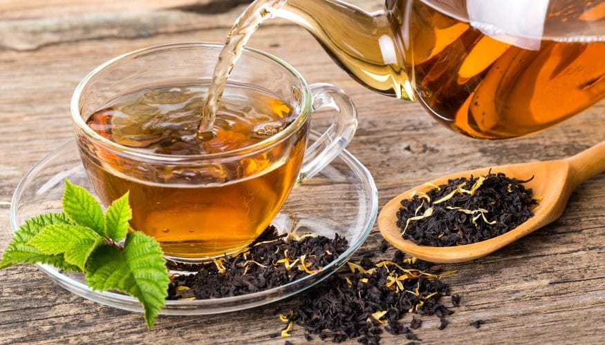 Tee kochen – So machen Sie es richtig