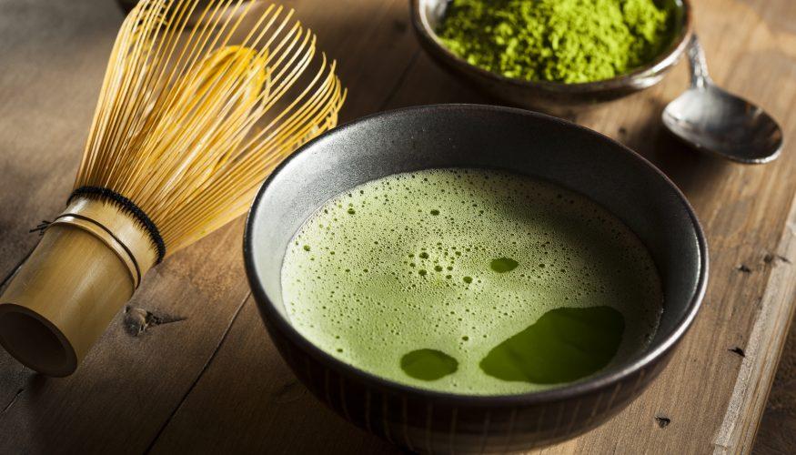 Wie wird Tee in anderen Ländern getrunken?