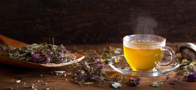 Tee zum Entwässern: Diese Sorten eignen sich zur natürlichen Entwässerung