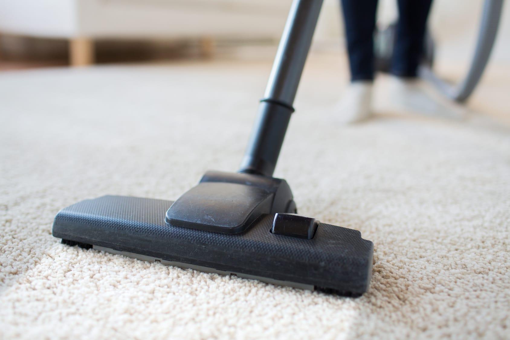 Teppich aufhellen – 3 Tipps