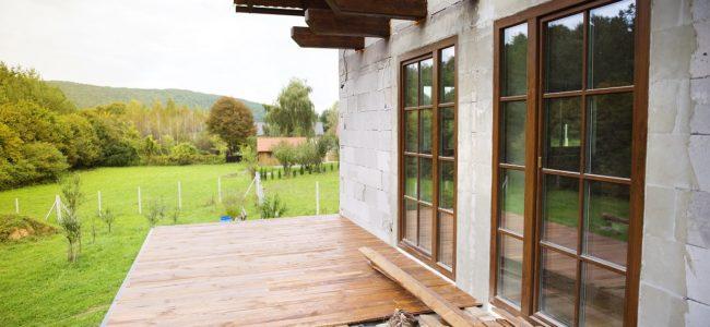 Terrasse gestalten: Ideen für eine gemütliche Terrasse