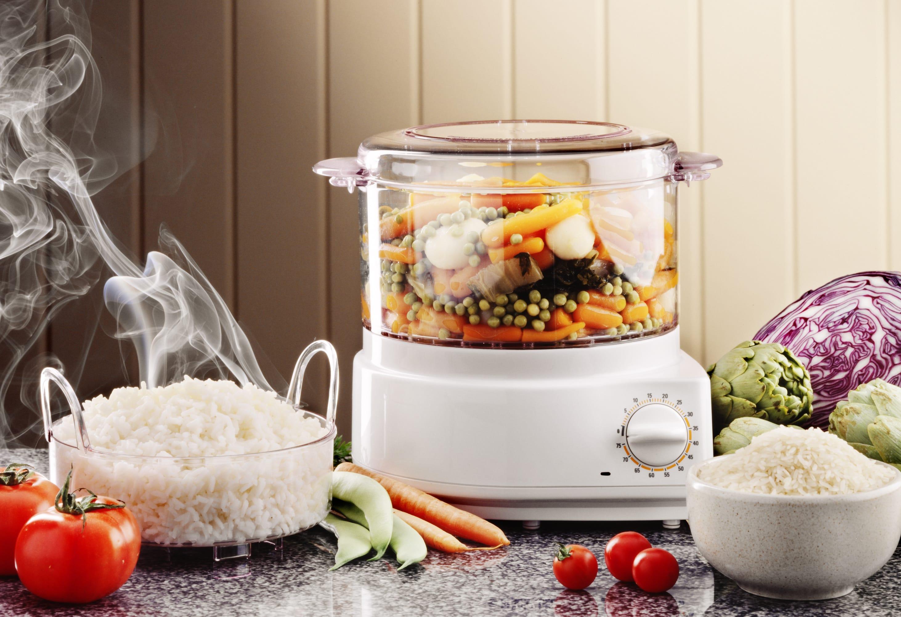 Thermomix & Co.: Multifunktions-Küchengeräte auf dem Vormarsch