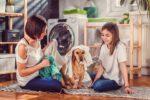 tierhaare waschmaschine