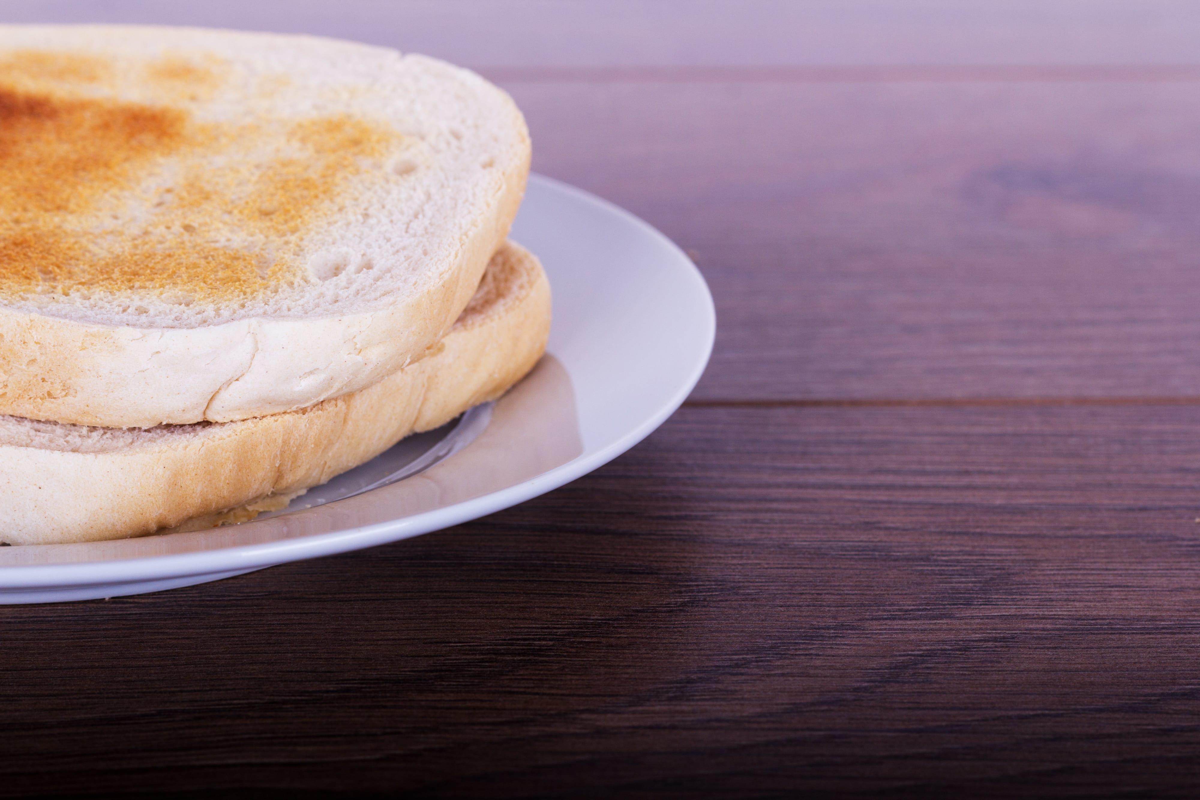Toastbrot einfrieren und länger haltbar machen