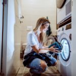 trockner auf waschmaschine stellen