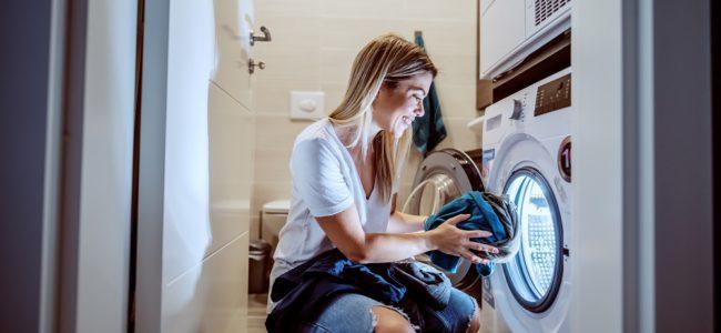 Trockner auf Waschmaschine stellen: Ist das sinnvoll?