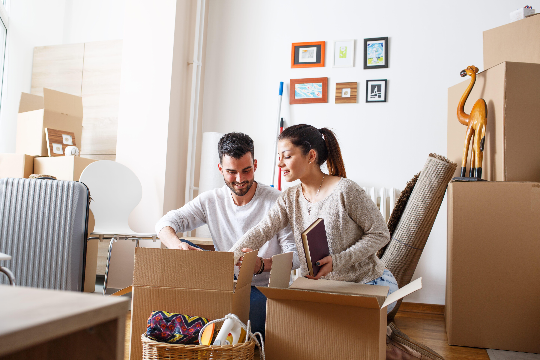 umzugskartons richtig packen mit dieser checkliste kommt alles heil an. Black Bedroom Furniture Sets. Home Design Ideas