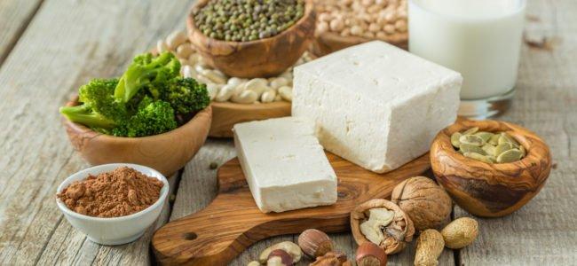 Vegane Ernährung – Darauf sollten Sie achten