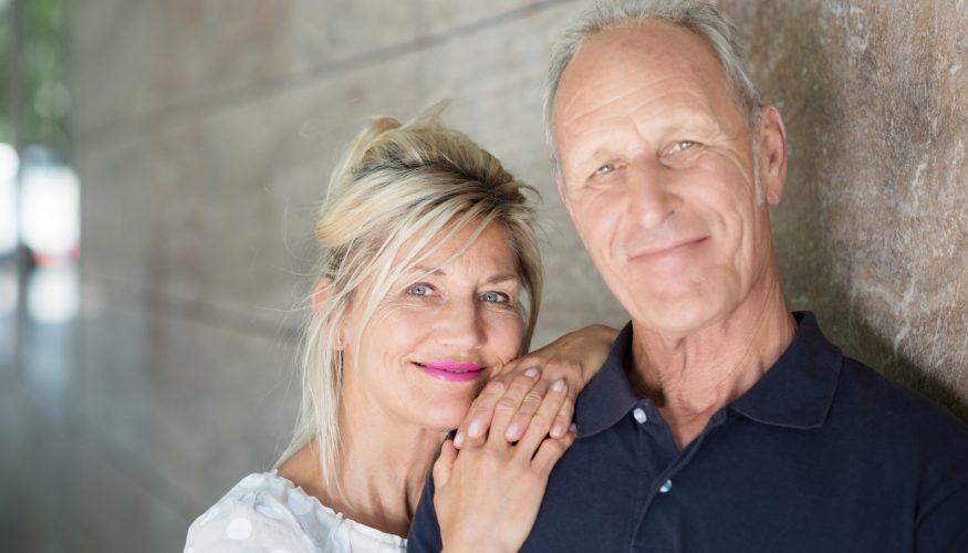 Verheiratete Männer leben länger – Stimmt das?