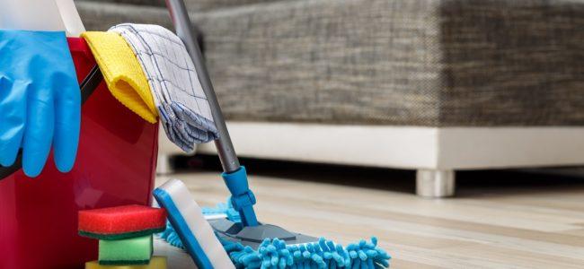 Vinylboden reinigen: Tipps für die richtige Reinigung und Pflege