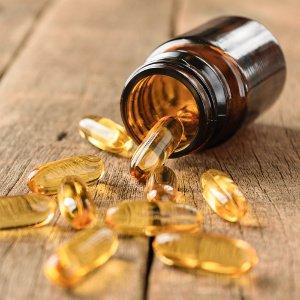 vitamin d kapseln