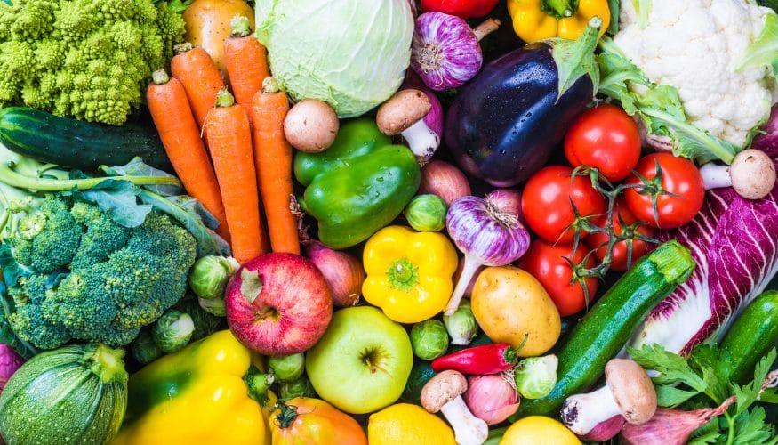 Vitamine – Kann sie der Körper selbst herstellen?