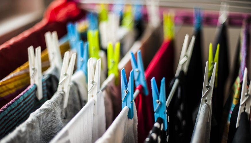 Wäsche noch schneller trocknen