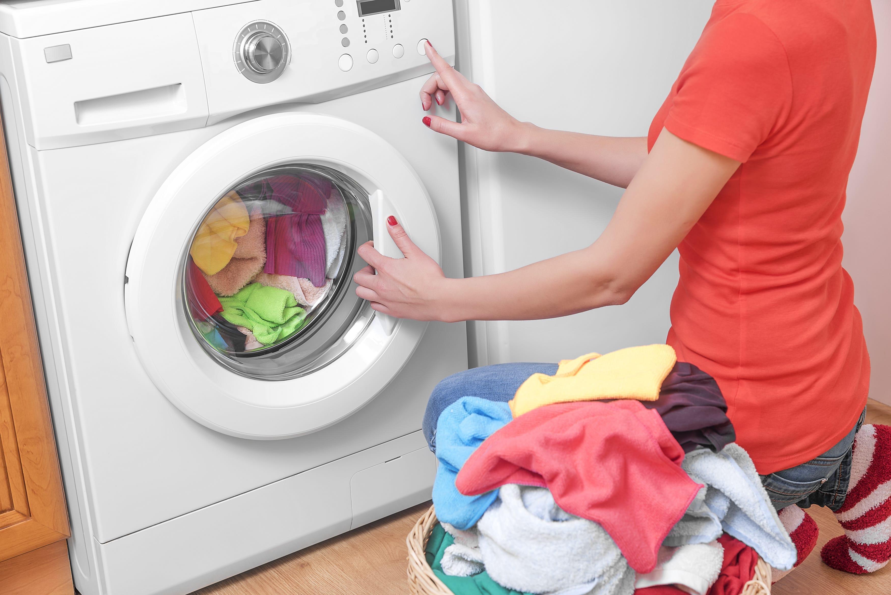Wäsche Waschen Bei 30 Oder 40 Grad So Wirds Sauber Und Keimfrei