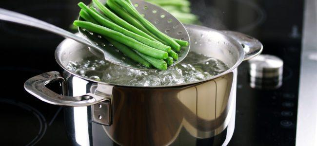 Was ist Blanchieren? Die Kochmethode einfach erklärt