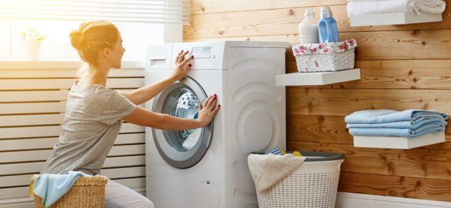 Waschmaschine bedienen für Anfänger: Eine Anleitung