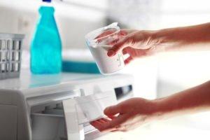 Hervorragend Die Waschmaschine stinkt - Das können Sie dagegen tun KJ87