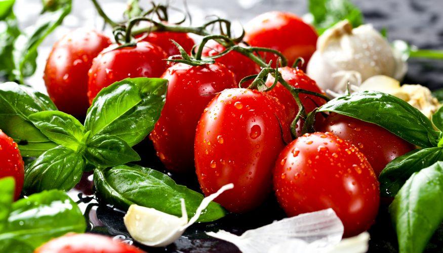 Weiche Tomaten – So werden sie wieder fest