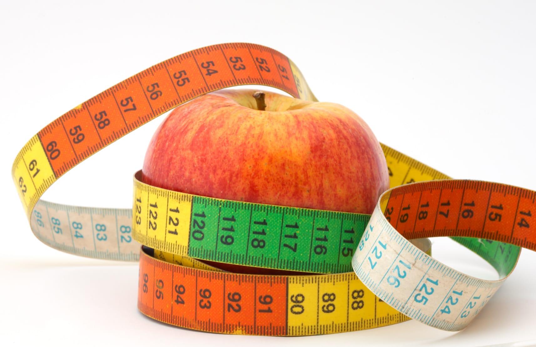 Weight Watchers Pointsliste – Das erwartet Sie!