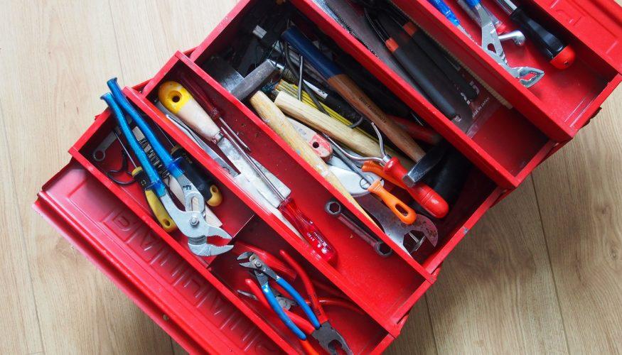 Werkzeug Grundausstattung Das Geh 246 Rt In Jede Werkzeugkiste Haushaltstipps Net