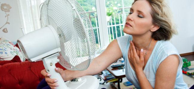 Wohnung kühlen – Mit diesen 8 Tipps klappt's
