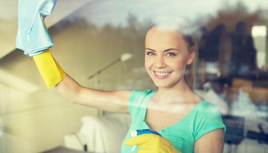 Wohnung putzen – 3 wichtige Tipps