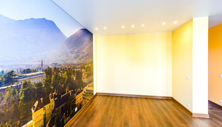 Wohnwand verschönern - Mit diesen Tipps die alte Anbauwand ...
