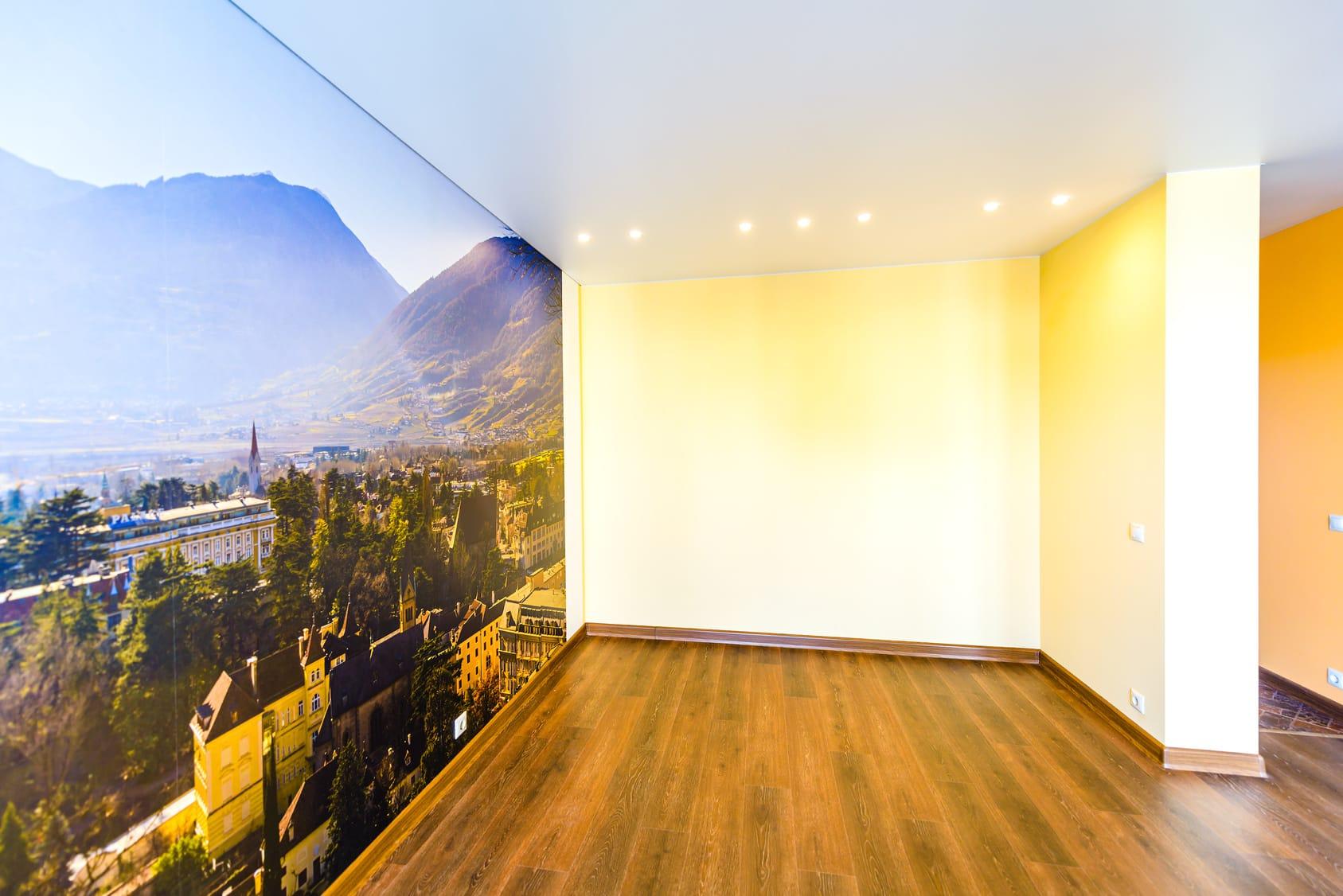 Wohnwand verschönern – Mit diesen Tipps die alte Anbauwand aufpeppen