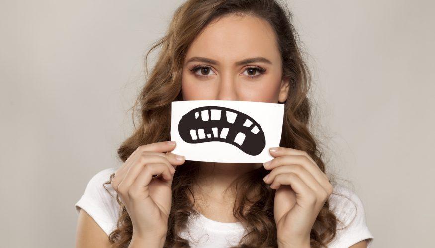 Macht Zucker die Zähne kaputt?