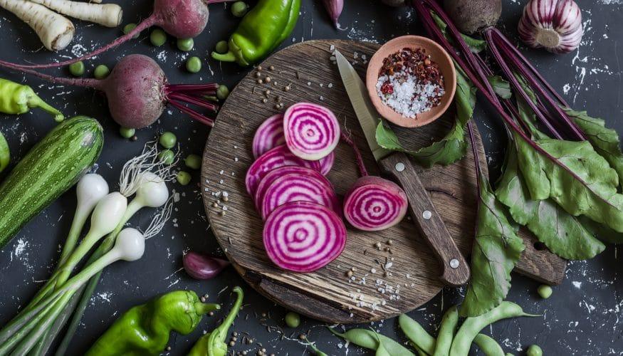 Zwiebeln schneiden – ohne Tränen – 9 Tipps!